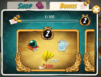 Gem Shop Bonus PagePNG